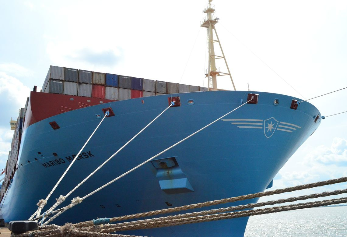 Container Ship 429951 1920